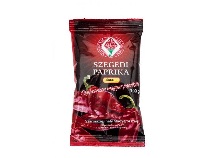 04 Szegedi paprika sladká 100g