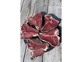 Hovězí T-BONE steak - Bistecca alla Fiorentina
