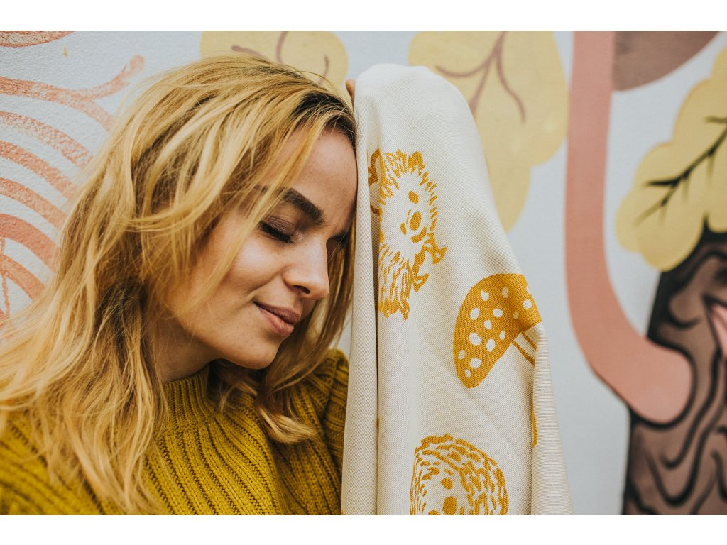 Tup tup – Moutarde au miel