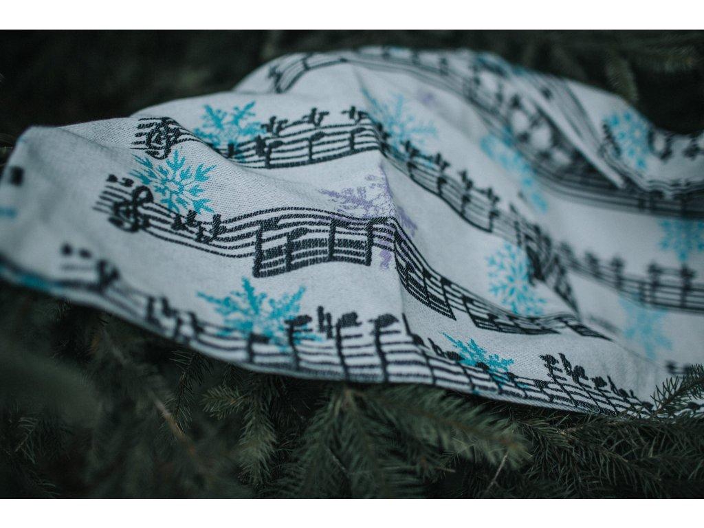 Šátek Diso Vivaldi's Winter