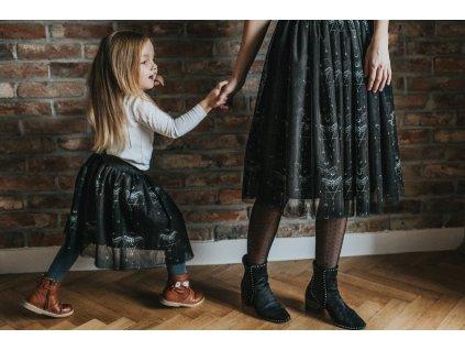 Tylová sukně - Les ténèbres