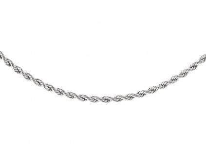 Ocelový řetízek Valis 60/0,3 cm