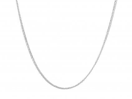 Ocelový řetízek Pancer 60/0,6 cm