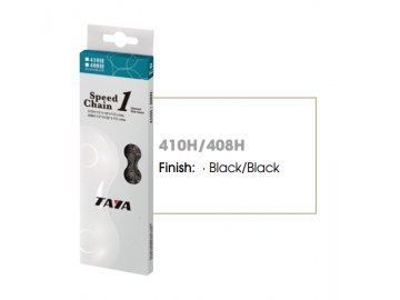 Řetěz Taya 410H BLACK