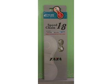 Řetěz Taya OCTO-DH Silver