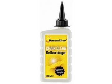 Prostředek na čištění řetězu Chain Clean Kettenreiniger 200ml