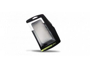 Nylonové pouzdro na mobil s TPU dotykovým displejem.