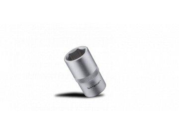 """Hlavice 1/2"""" Dr. 6 Point Socket 15mm"""