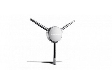 Y-Grip klíč Y imbus  4/5/6.mm s kuličkou