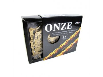 Řetěz Taya ONZE-111 Ti-Gold