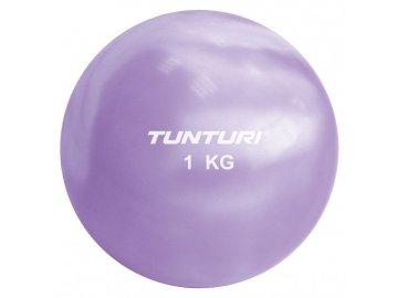 TUNTURI YOGA FITNESS BALL 1KG