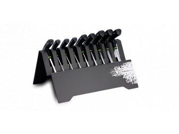 Sada imbusových klíčů s podstavcem Birzman T-Bar Set