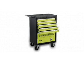 Box na nářadí Birzman Mobile Cart №1