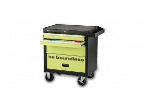 Pracovní box se zásuvkami na nářadí Birzman Mobile Cart №2