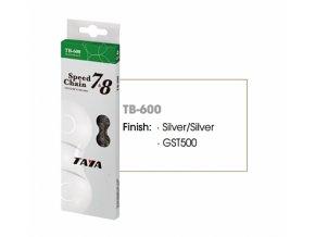 Řetěz Taya TB-600