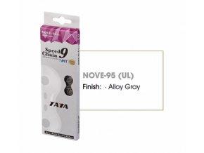 Řetěz Taya NOVE-95 (UL)