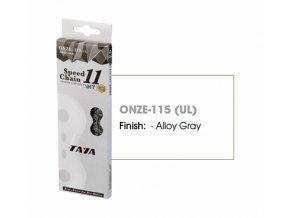 Řetěz Taya ONZE-115 (UL)