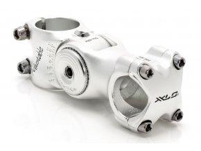 Představec XLC ST-M02 Alu - stříbrná 108/25,4mm