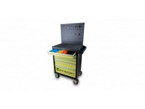 Pracovní box na nářadí Mobile Cart-1