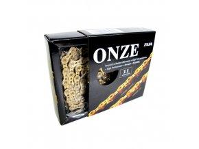 Řetěz Taya ONZE-111(UL) Ti-Gold