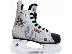 TEMPISH Ultimate SH15 lední hokejové brusle vel. 35
