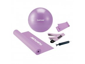 TUNTURI PILATES AND FITNESS SET DE LUXE