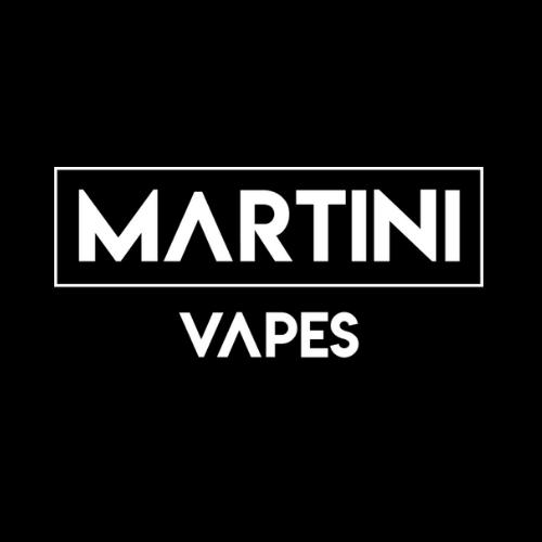 MARTINI VAPES - Poměry BÁZE