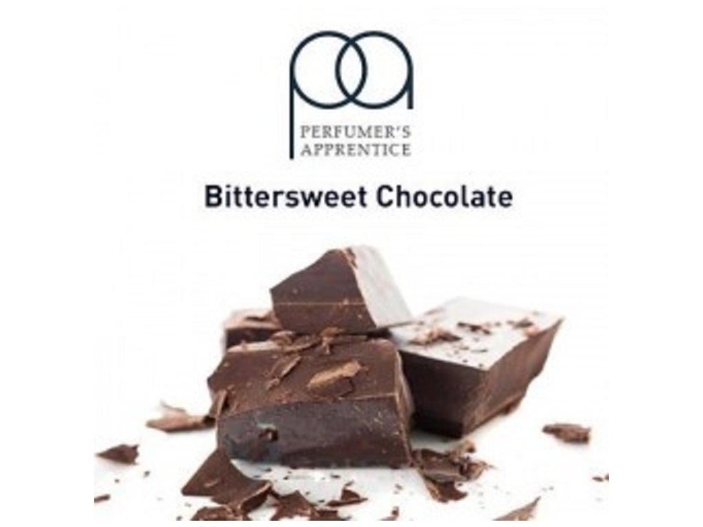 Bitter Sweet Chocolate