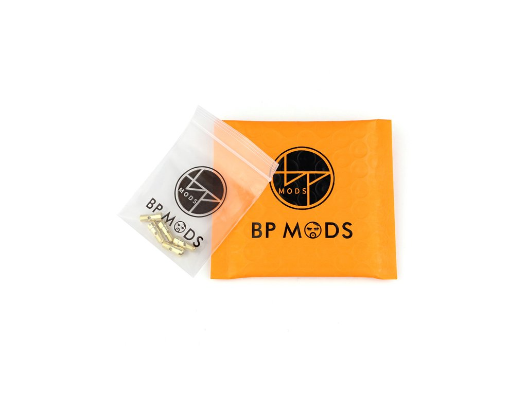 Dovpo BP MODS Pioneer MTL RTA Air Pin set - 5ks