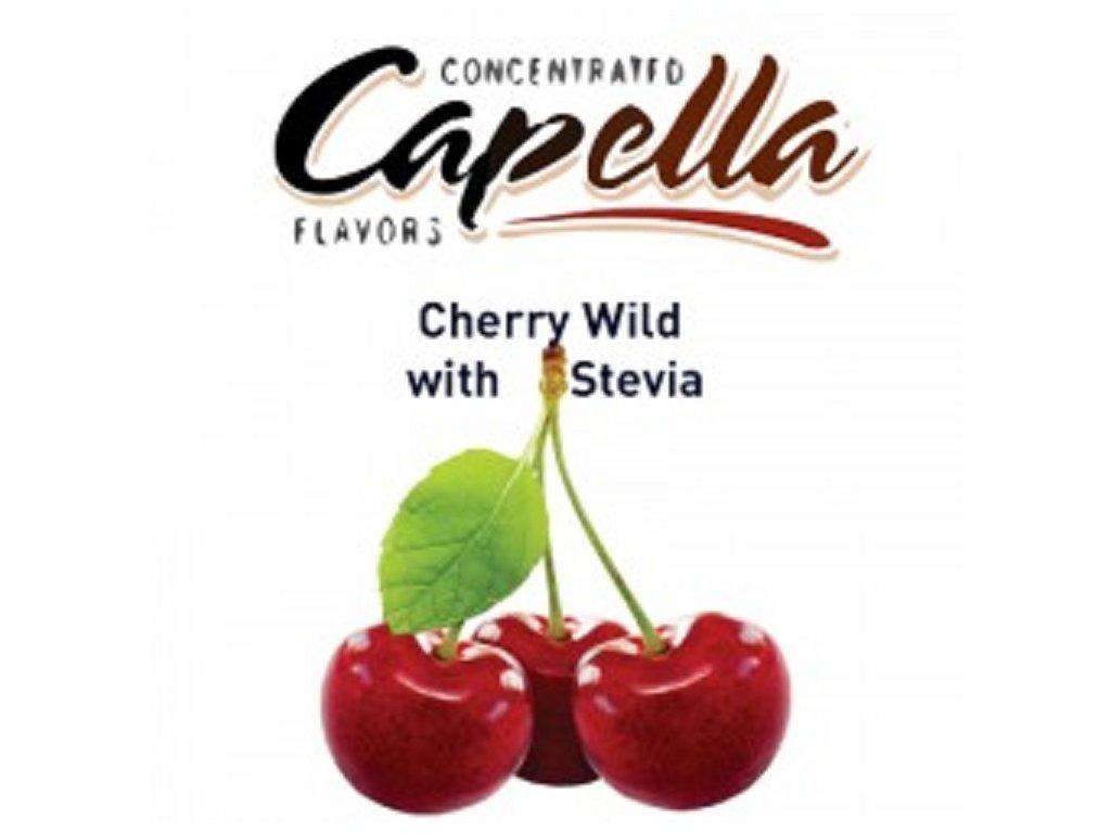 Cherry Wild