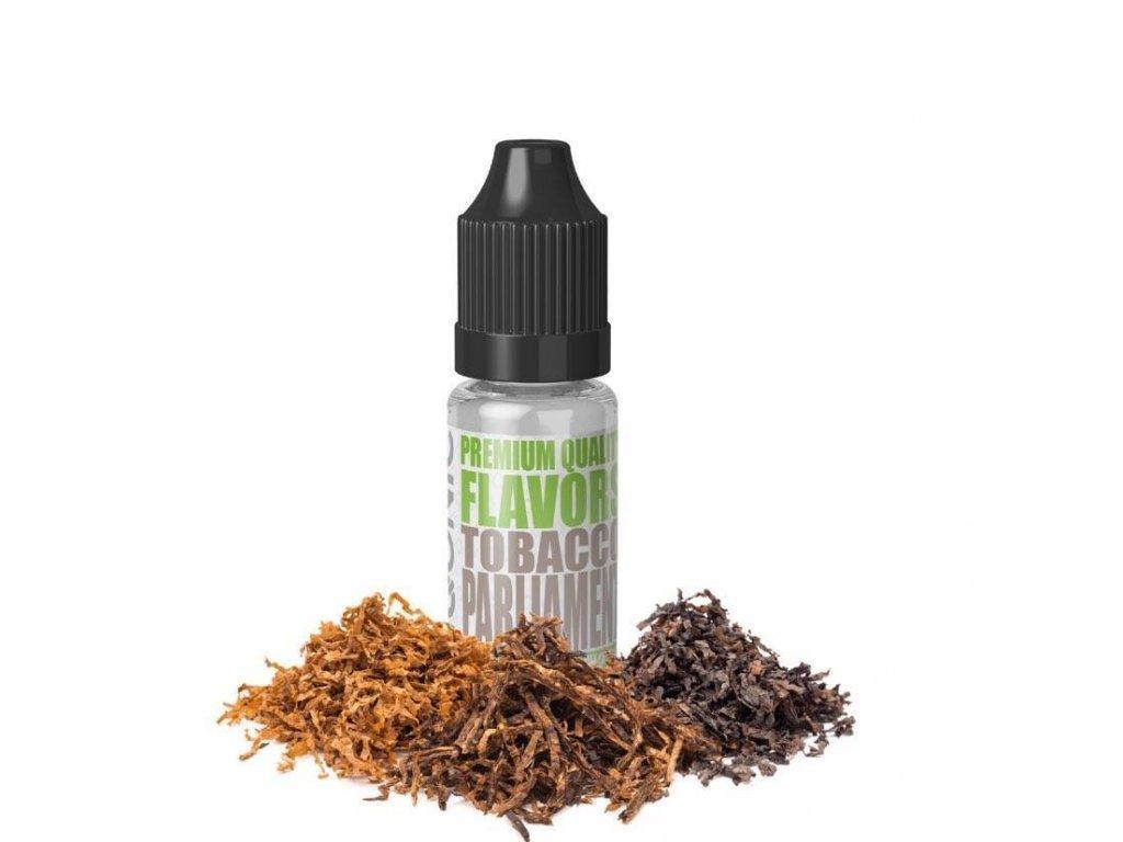 Příchuť Infamous Liqonic Tobacco Parliament 10ml