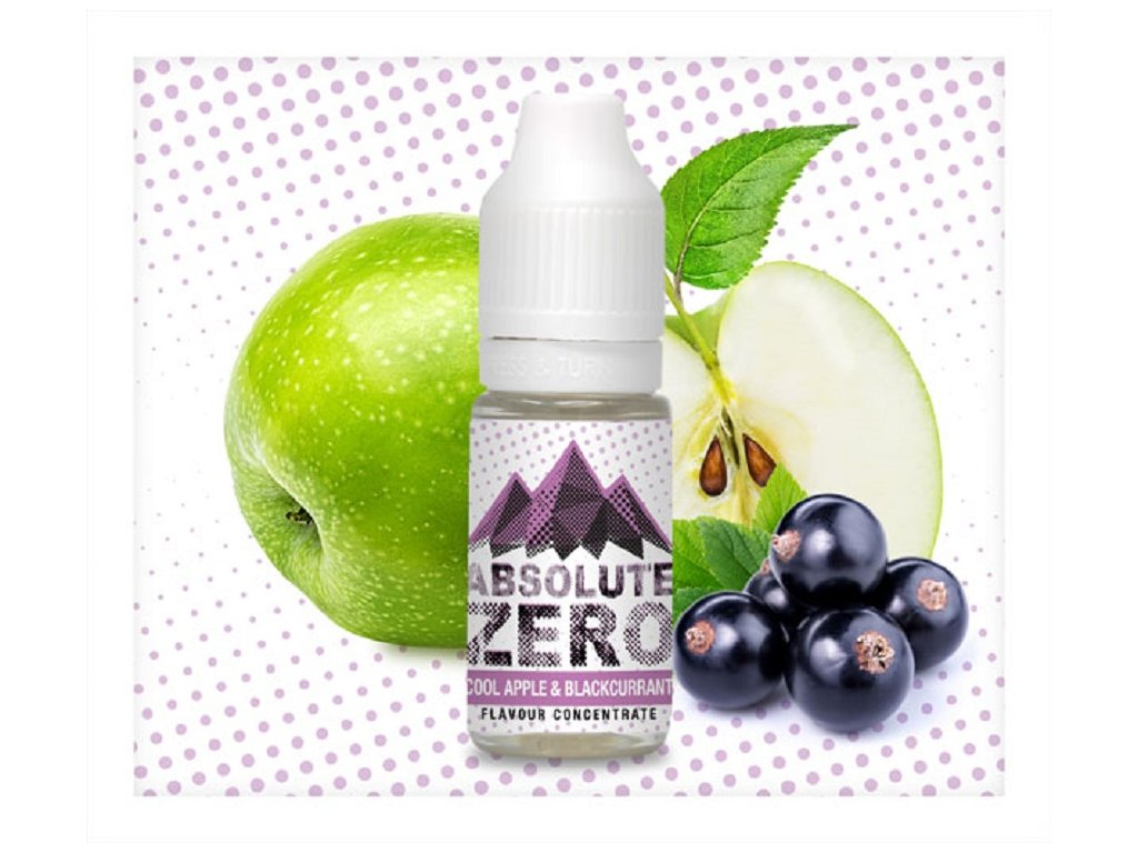Absolute Zero Product Images Apple Blackcurrant