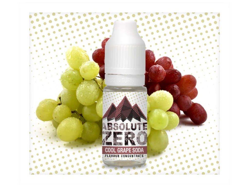 Absolute Zero Product Images Grape Soda