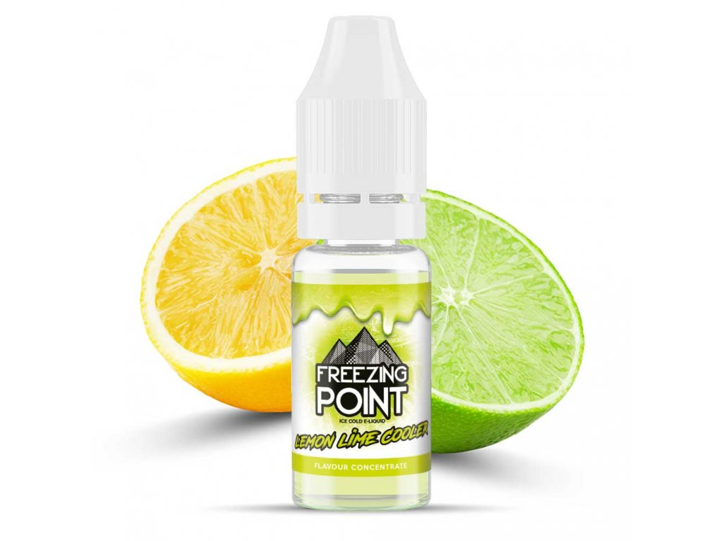 Freezing Point PI lemon lime cooler min