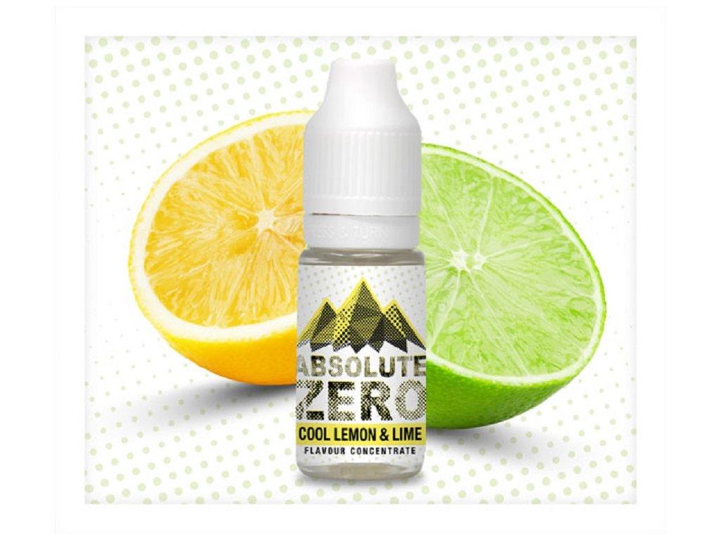 Absolute Zero Product Images Lemon Lime
