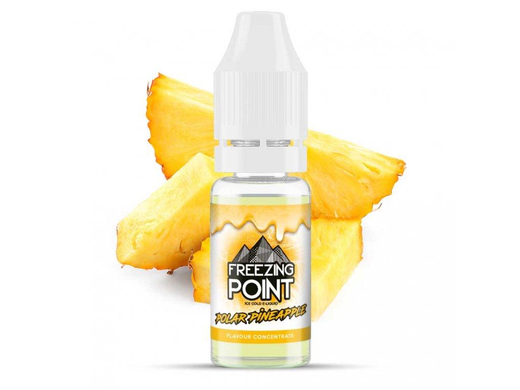 Freezing Point PI polar pineapple min