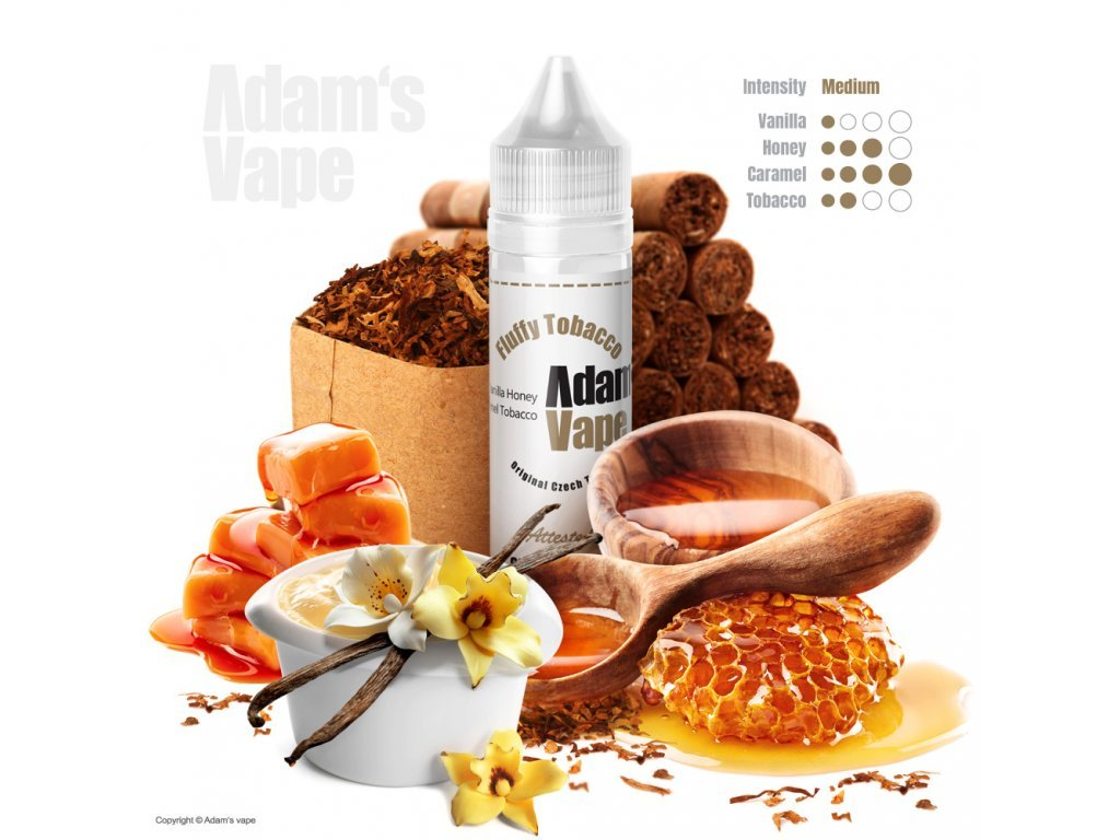 fluffy tobacco