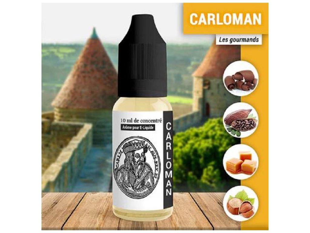 concentre carloman 814