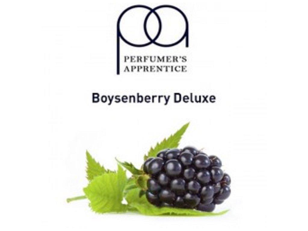 Boysenberry Deluxe