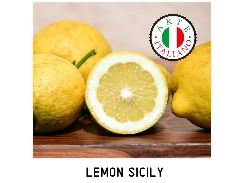 FA Lemon Sicily / Sicilský citron