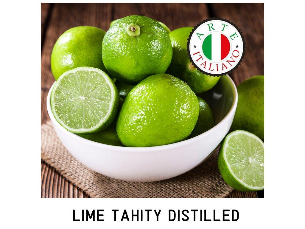 FA Lime Tahity Distilled / Limeta Tahiti destilovaná