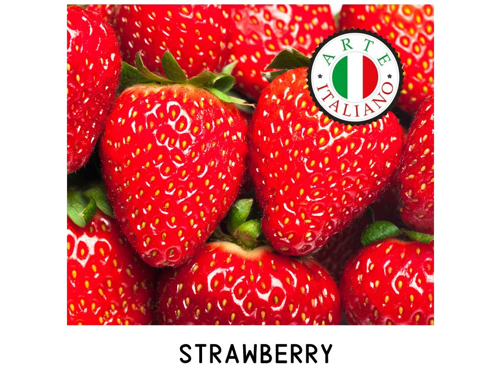 FA Strawberry / Jahoda