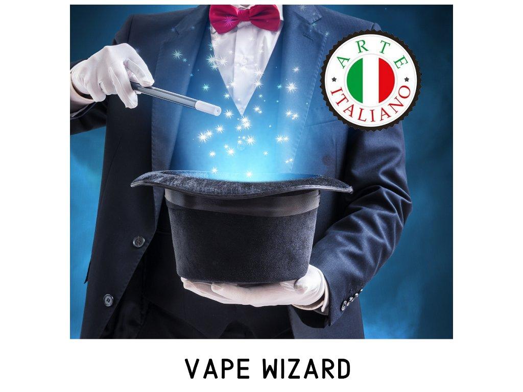 FA Vape Wizard / Dochucovadlo pro propojení chutí