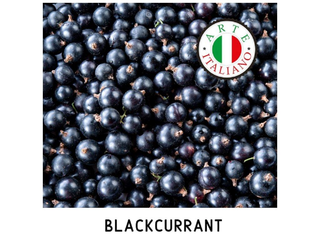 FA Blackcurrant / Černý rybíz