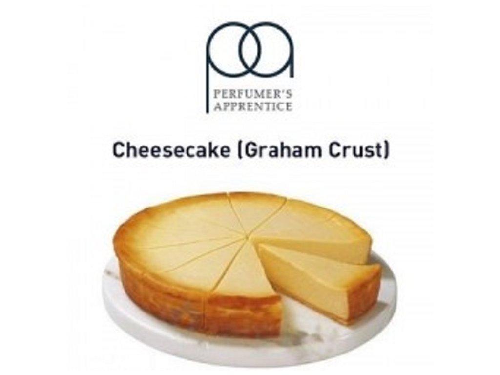 Cheesecake( Graham Crust)