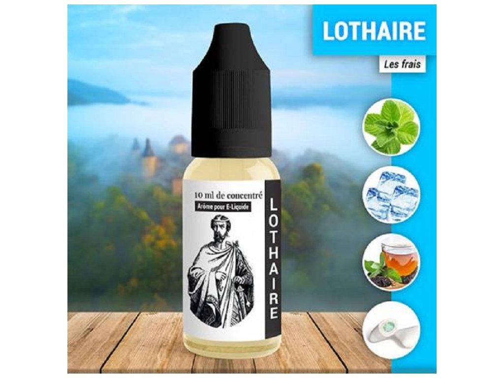 concentre lothaire 814