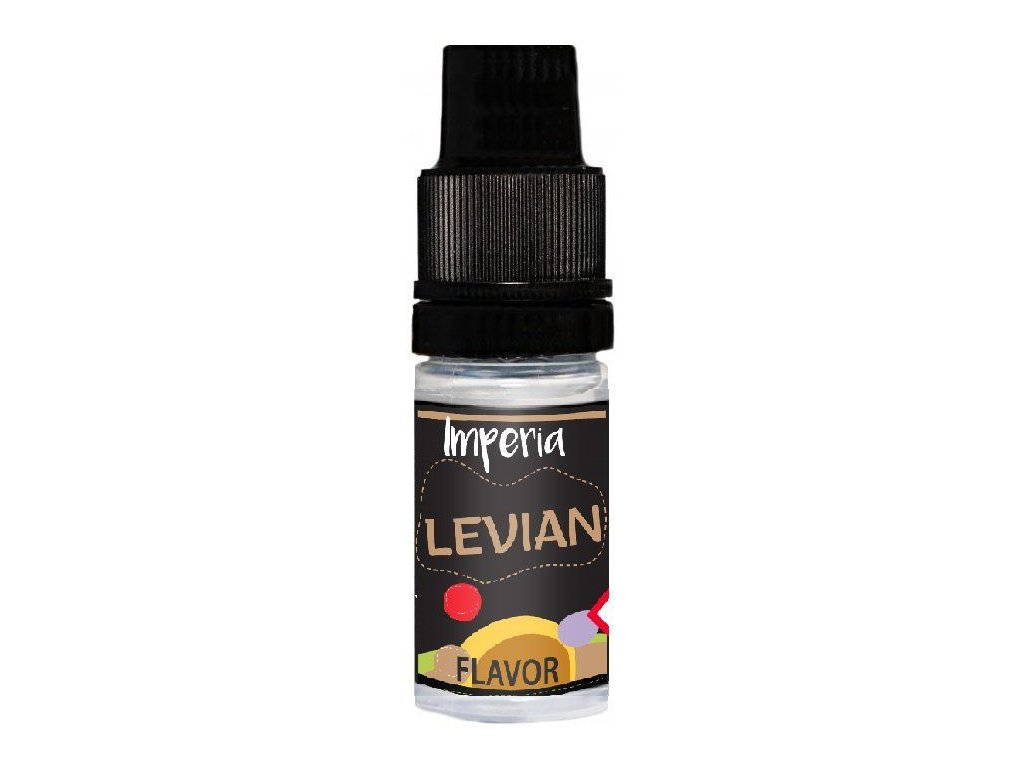 IMPERIA Black Label Levian 10ml