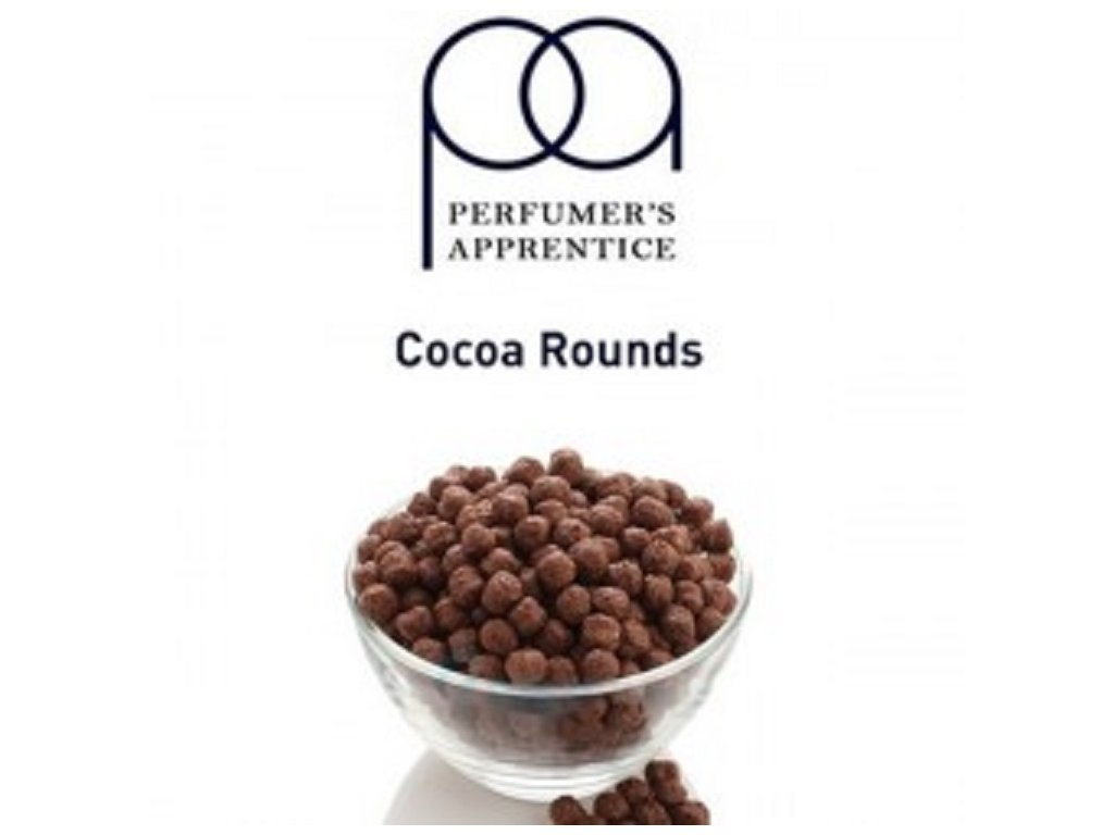 Cocoa Rounds