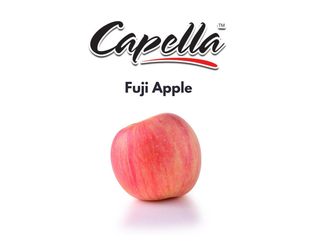CAP Fuji Apple / Jablko Fuji