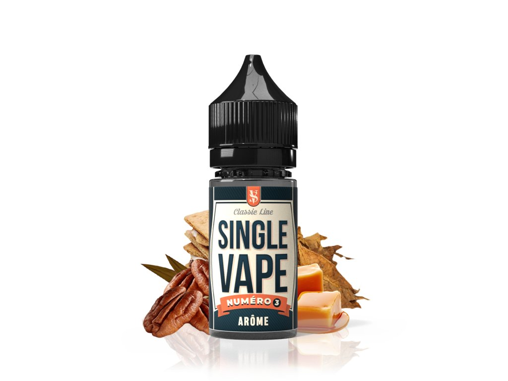 single vape no.3